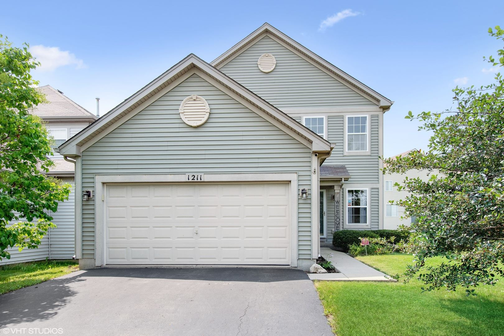 Photo of 1211 Fawnlily Circle, Joliet, IL 60431 (MLS # 11156345)