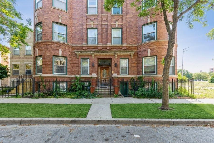 4817 S Evans Avenue #2S, Chicago, IL 60615 - #: 11181345