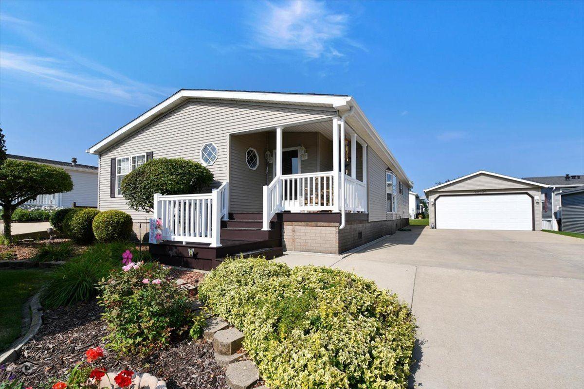 22936 S Glen Eagle Drive, Frankfort, IL 60423 - #: 11182345