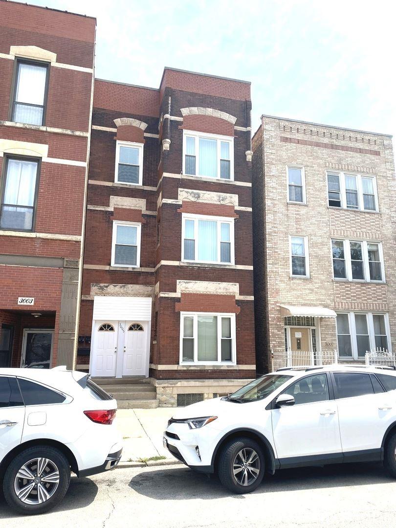 3005 S Princeton Avenue, Chicago, IL 60616 - #: 11213345