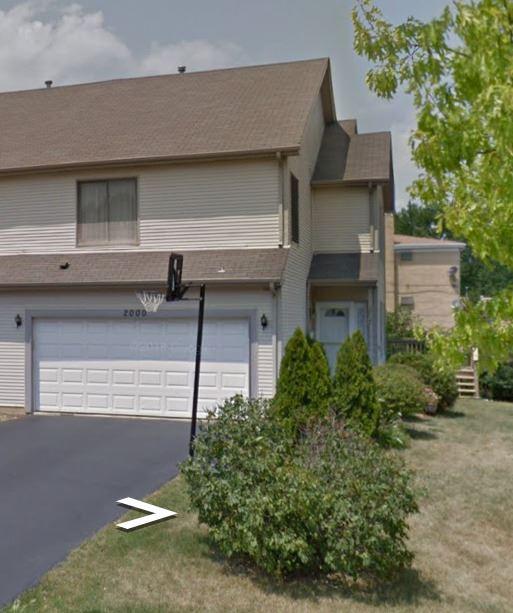 2000 Hollywood Court, Hanover Park, IL 60133 - #: 11239345