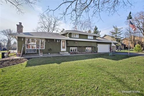 Photo of 7814 Clarendon Hills Road, Willowbrook, IL 60527 (MLS # 10689346)