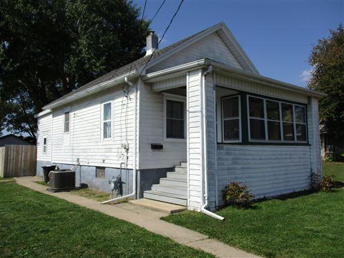 Photo of 1511 Laharpe Street, Lasalle, IL 61301 (MLS # 10884346)