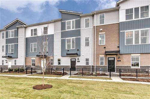 Photo of 4213 Calder Lot#39.05 Lane, Aurora, IL 60504 (MLS # 10928346)