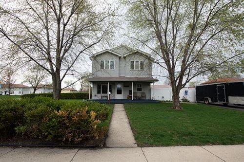 Photo of 4659 W 88th Street, Hometown, IL 60456 (MLS # 11052346)