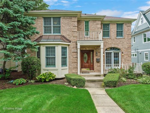 Photo of 433 S Stough Street, Hinsdale, IL 60521 (MLS # 11154346)