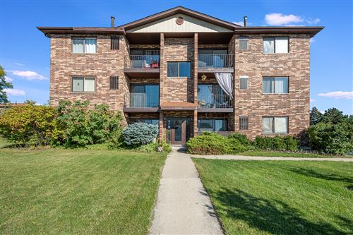 Photo of 14949 Lakeview Drive #306, Orland Park, IL 60462 (MLS # 11250346)
