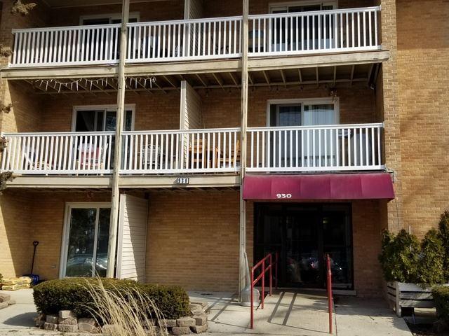 930 Beau Drive #105, Des Plaines, IL 60016 - #: 10653346