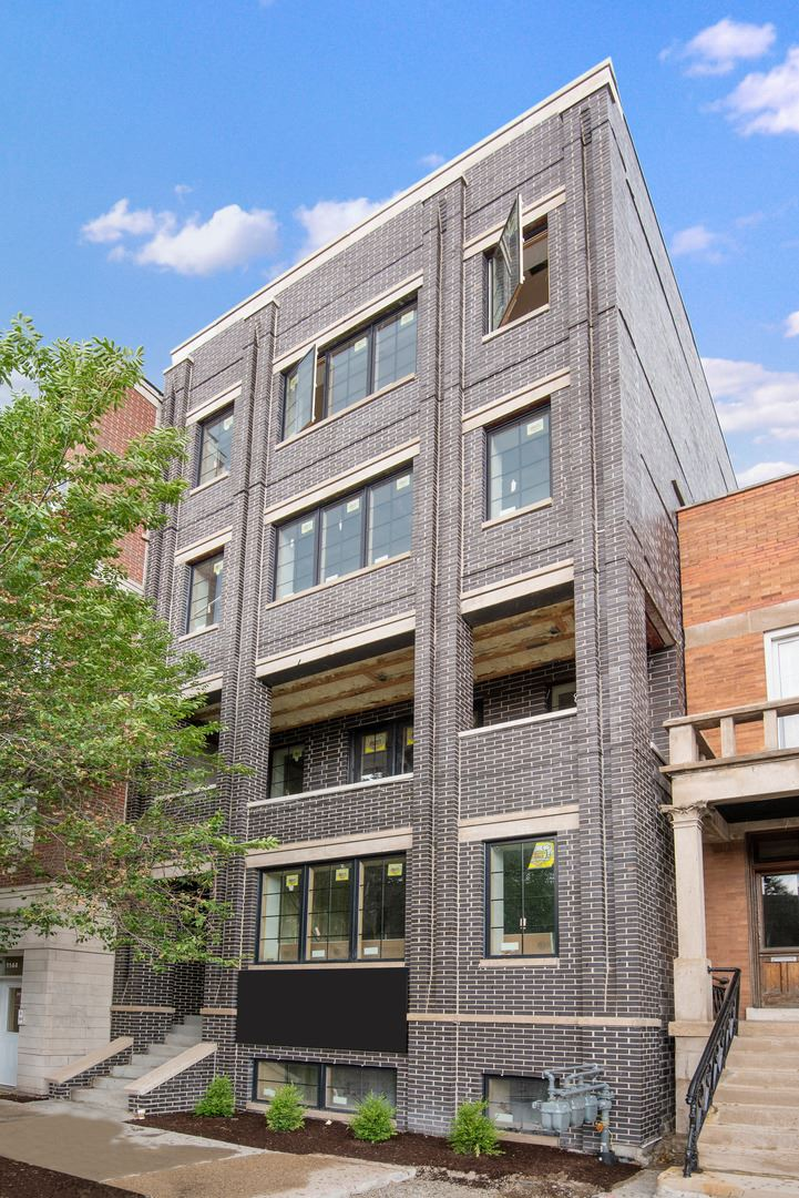 1142 W Diversey Parkway #3, Chicago, IL 60614 - #: 10749346