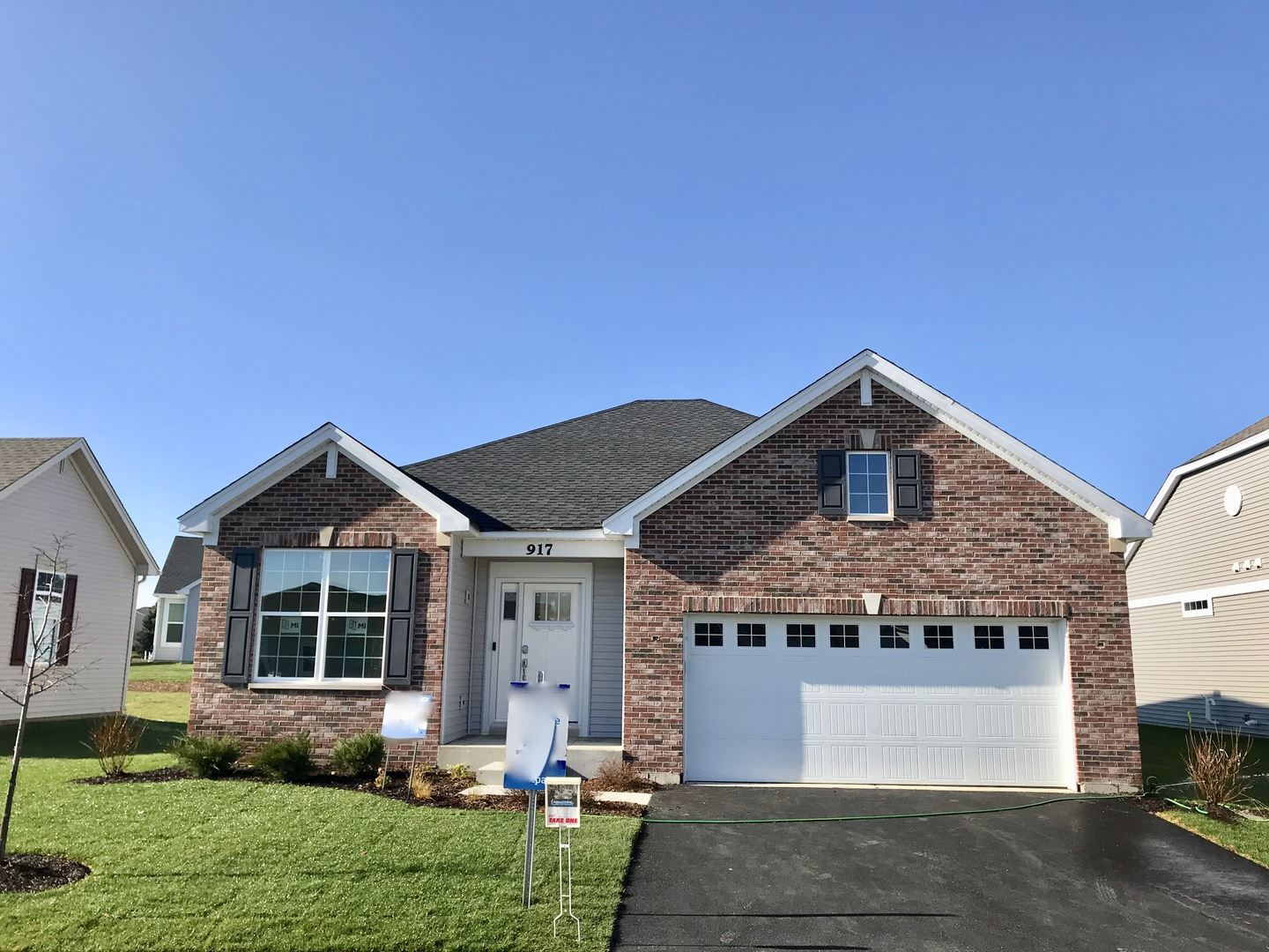 9173 WALES Court, Huntley, IL 60142 - #: 10793346