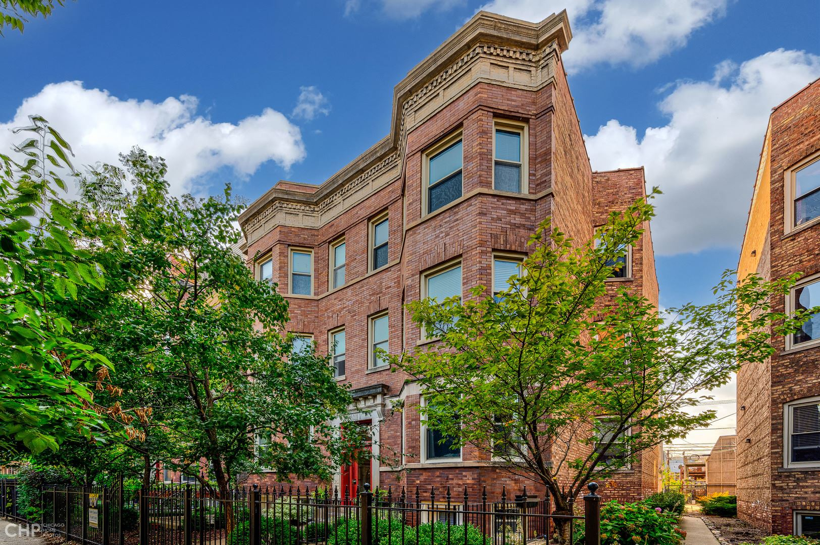 4448 N DOVER Street #1, Chicago, IL 60640 - #: 11239346