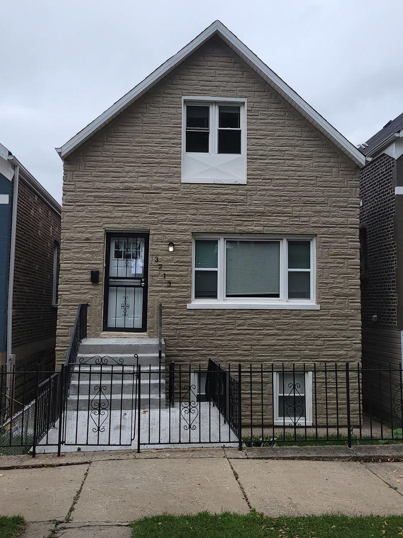 3213 S Throop Street, Chicago, IL 60608 - #: 11253346