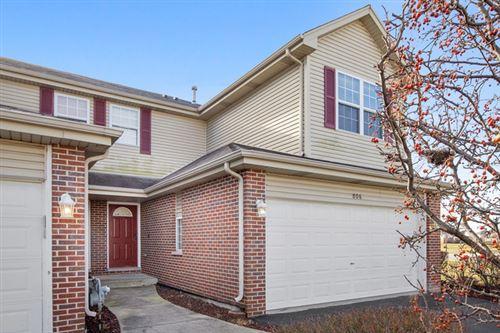 Photo of 806 Brad Drive, New Lenox, IL 60451 (MLS # 10713347)