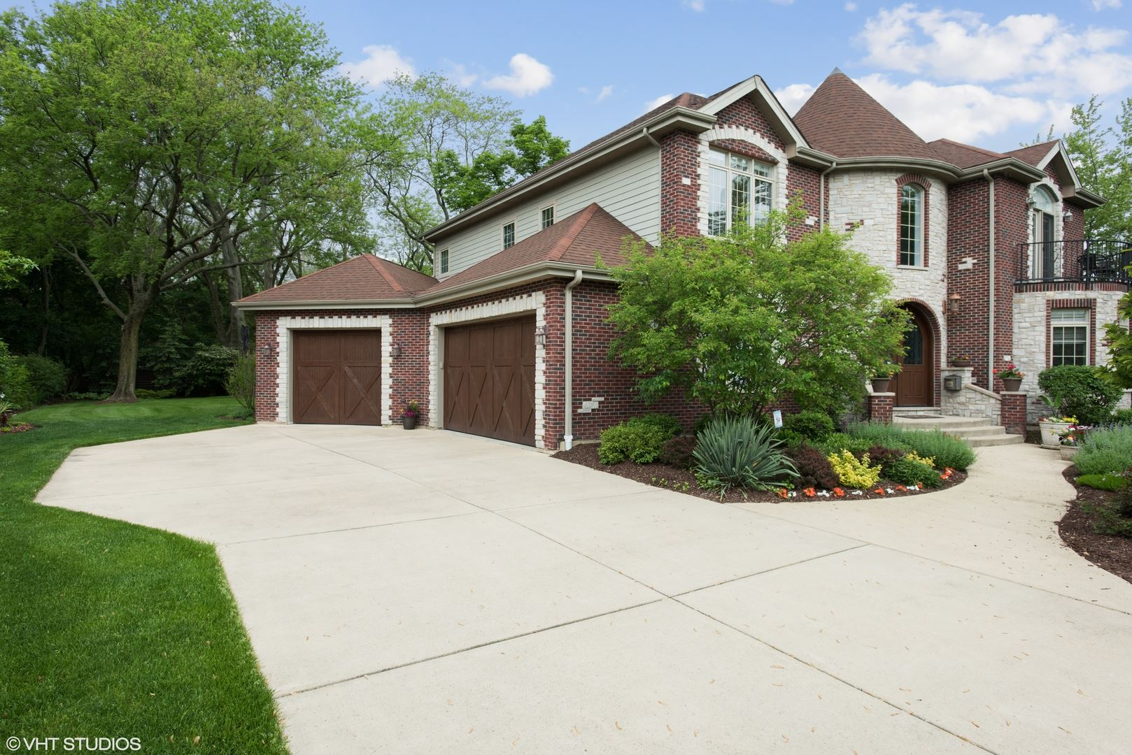 1908 DRIVING PARK Road, Wheaton, IL 60187 - #: 10665347