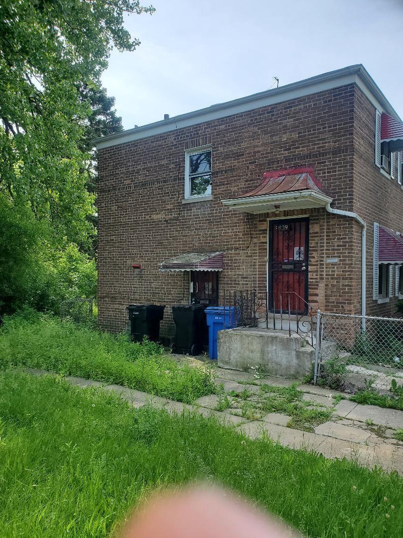 9839 S MERRILL Avenue, Chicago, IL 60617 - #: 10732347