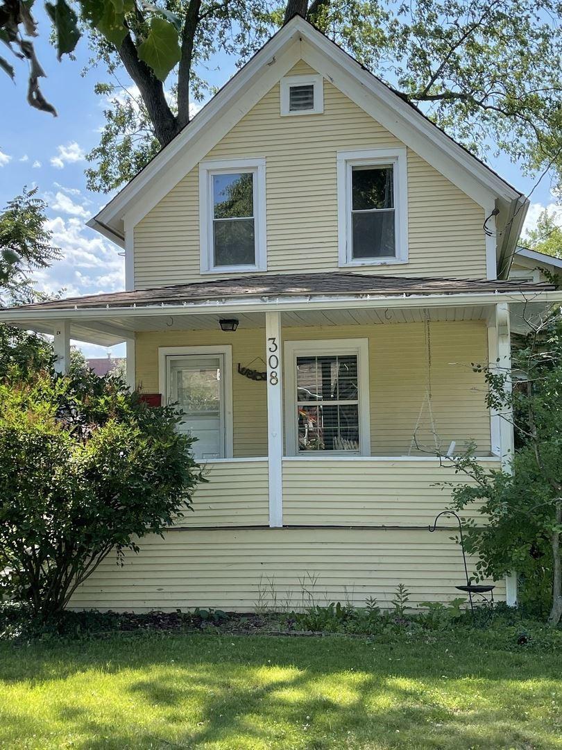 308 S Washington Street, Wheaton, IL 60187 - #: 11144347