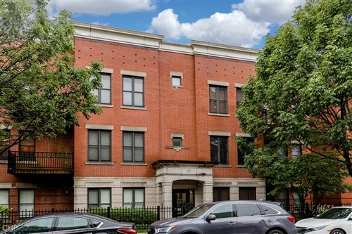 Photo of 807 W 14th Place #2B, Chicago, IL 60608 (MLS # 10858348)