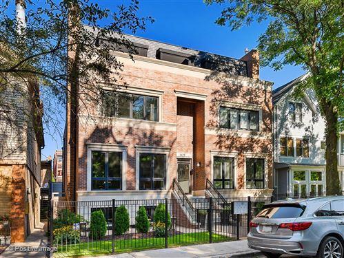 Photo of 2675 N BURLING Street #1N, Chicago, IL 60614 (MLS # 10979348)