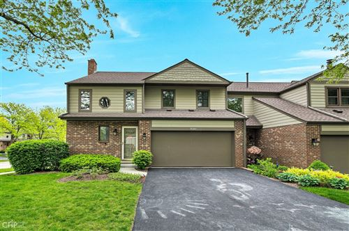 Photo of 7S341 Marion Way, Naperville, IL 60540 (MLS # 11228348)