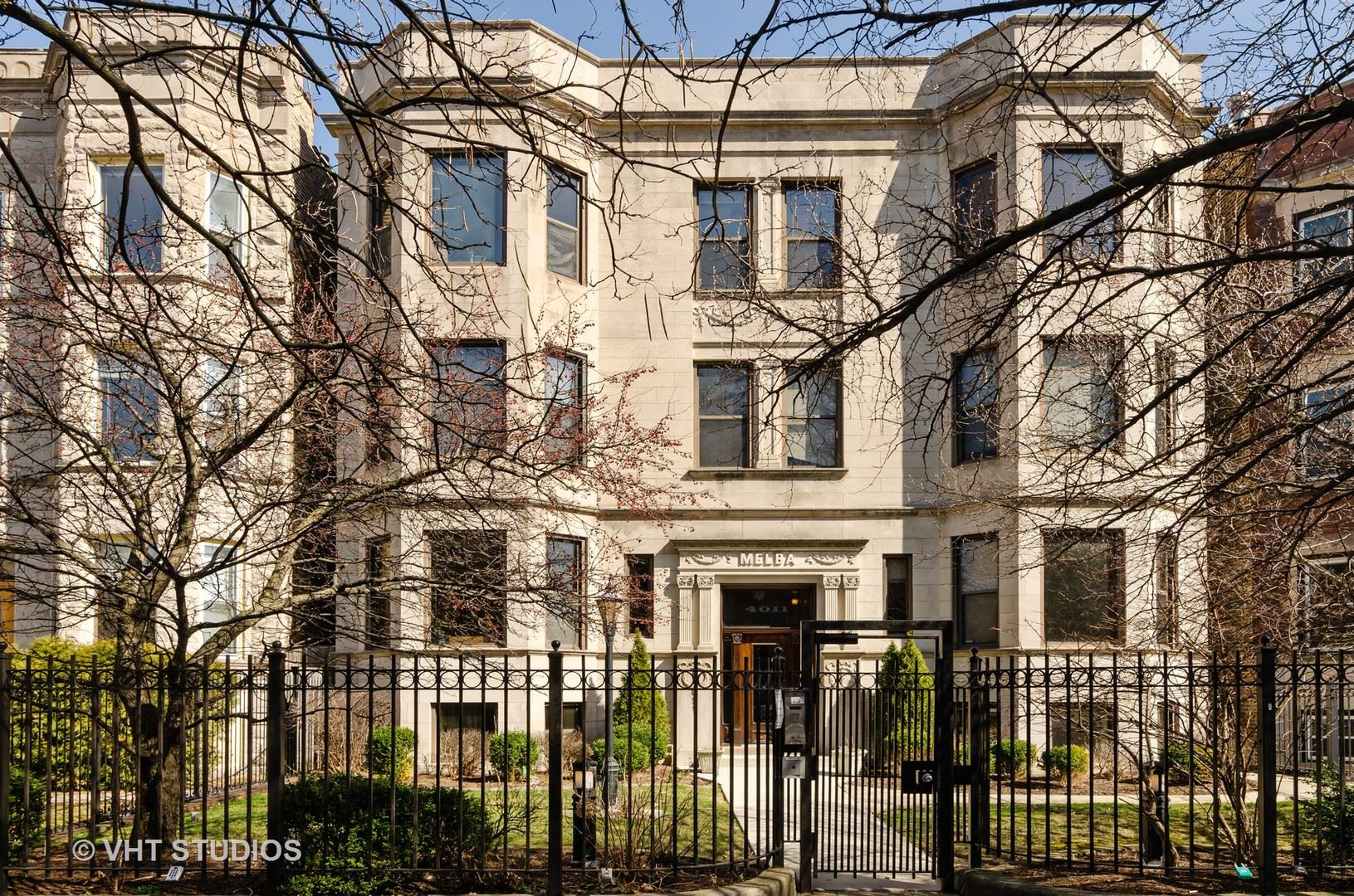 4011 N Kenmore Avenue #102, Chicago, IL 60613 - #: 10683348