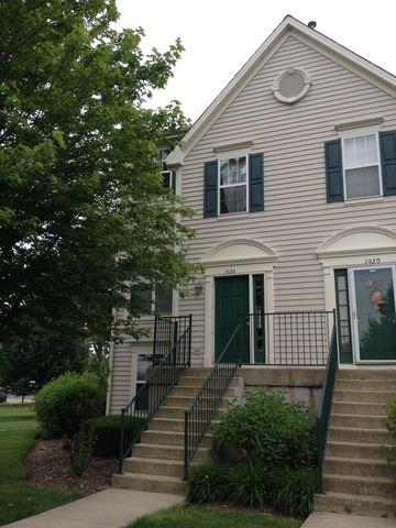 1924 GRANDVIEW Place, Montgomery, IL 60538 - #: 10730348