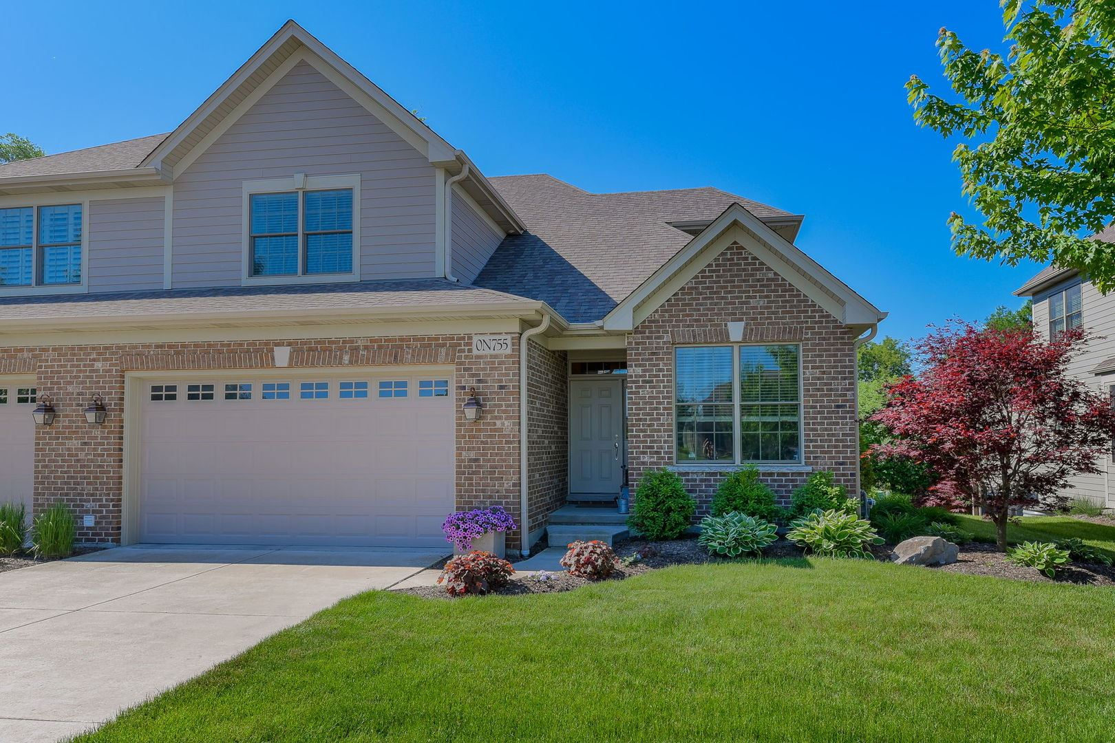 0N755 Waverly Court, Wheaton, IL 60187 - #: 10744348