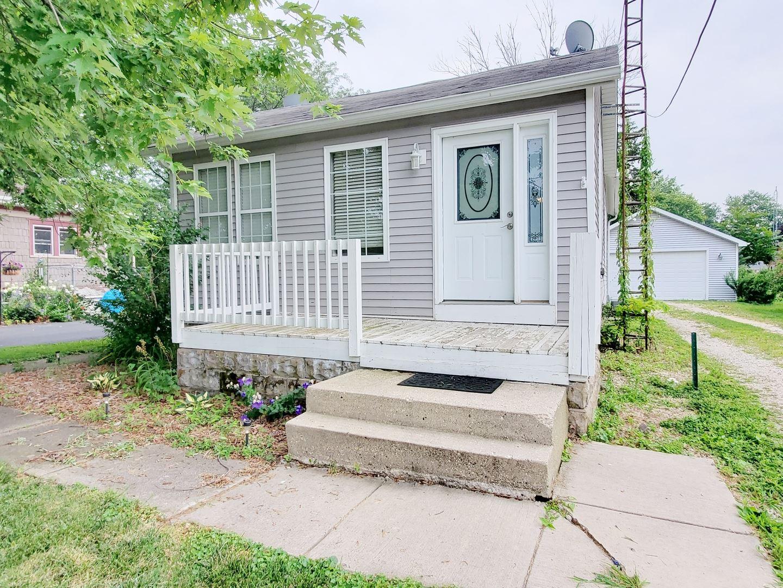 312 N Main Street, Earlville, IL 60518 - #: 11171348
