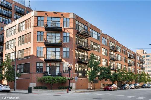 Photo of 333 W HUBBARD Street #503, Chicago, IL 60654 (MLS # 11250349)