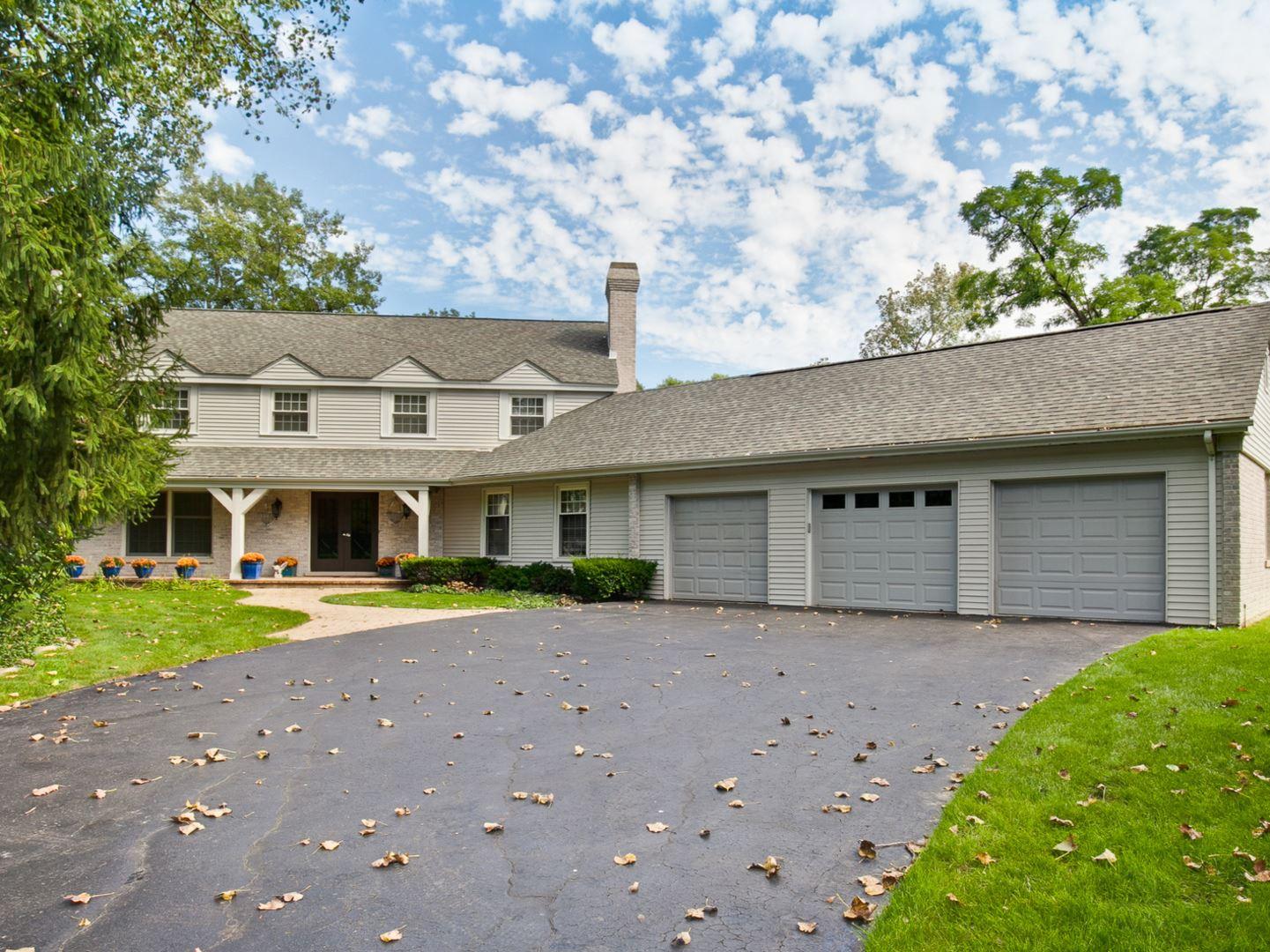 21 N Ridge Road, Lake Forest, IL 60045 - #: 10704349