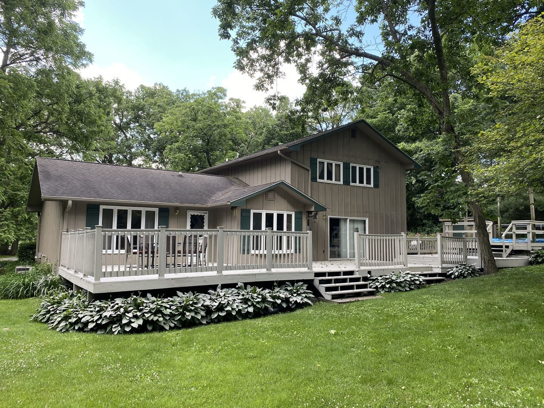14816 Lilac Lane, Woodstock, IL 60098 - #: 10734349