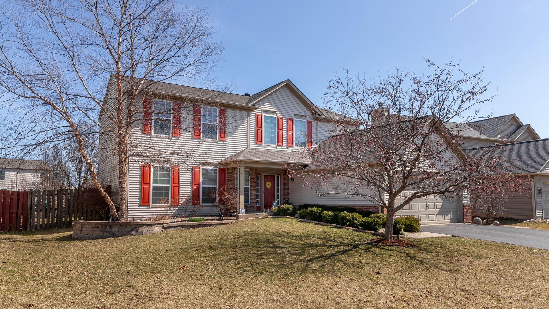 Photo of 230 Boxwood Street, Bolingbrook, IL 60490 (MLS # 10968349)