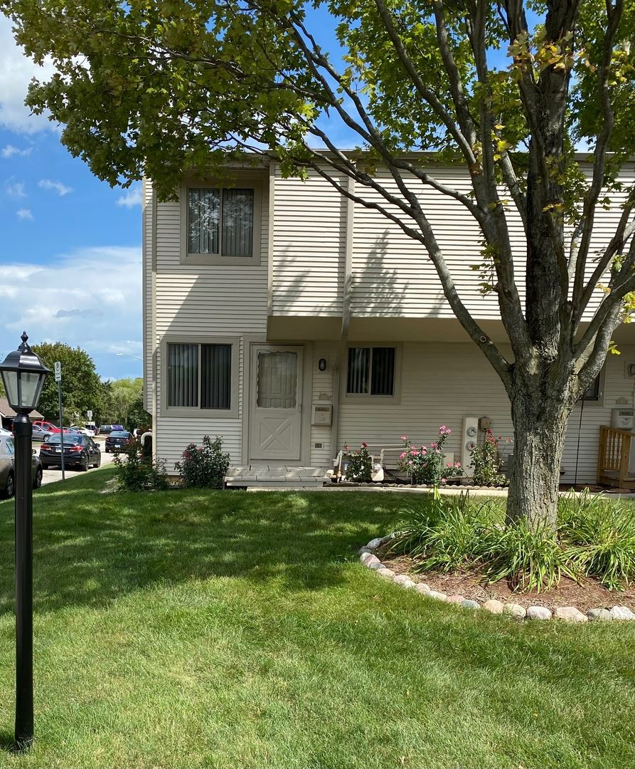 547 Verde Drive #547, Schaumburg, IL 60173 - MLS#: 11208349