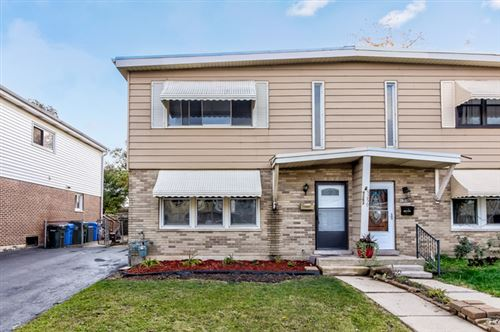 Photo of 9263 Hamlin Avenue, Des Plaines, IL 60016 (MLS # 10590350)