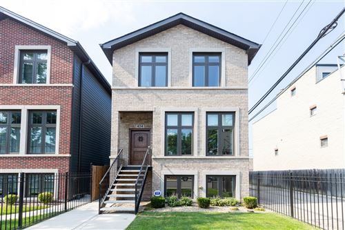 Photo of 454 E 42ND Street, Chicago, IL 60653 (MLS # 10780350)