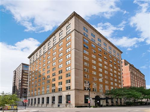 Photo of 1300 N State Parkway #1202, Chicago, IL 60610 (MLS # 10968350)