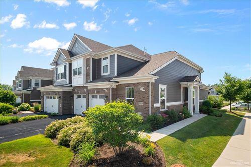 Photo of 27W129 Redbud Lane, Winfield, IL 60190 (MLS # 11126350)