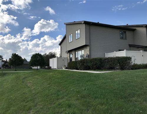 Photo of 714 Lake Road #714, New Lenox, IL 60451 (MLS # 11241350)