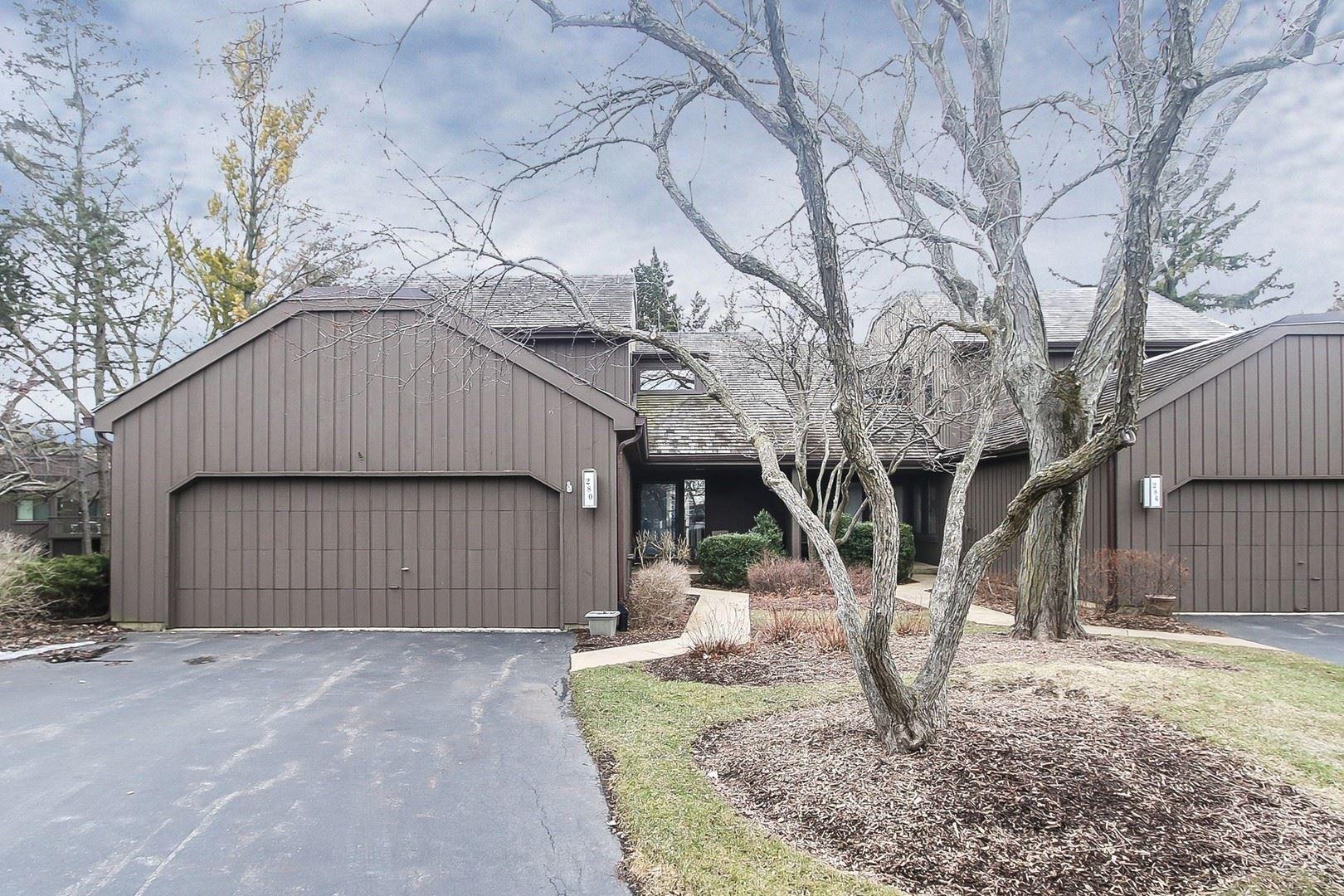 280 Woodview Road #F130, Lake Barrington, IL 60010 - #: 10661350