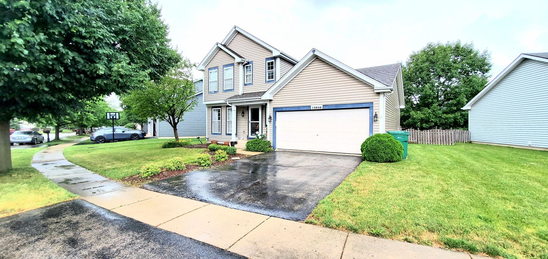 13808 S Jane Circle, Plainfield, IL 60544 - #: 10769350