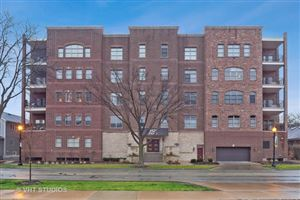 Photo of 4929 FOREST Avenue #2G, DOWNERS GROVE, IL 60515 (MLS # 10316351)