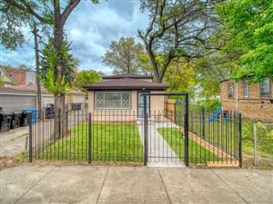 Photo of 842 West 54th Street, Chicago, IL 60609 (MLS # 10551351)