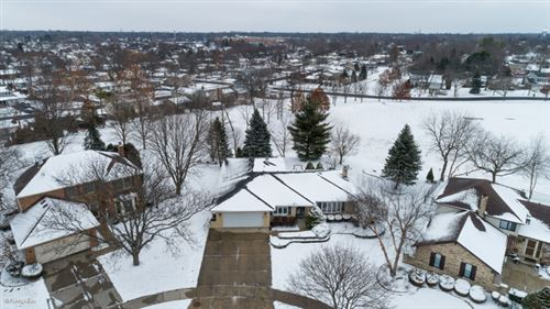 Photo of 6707 Meade Place, Downers Grove, IL 60516 (MLS # 10610351)