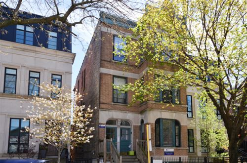 Photo of 1825 N Bissell Street #3, Chicago, IL 60614 (MLS # 10671351)