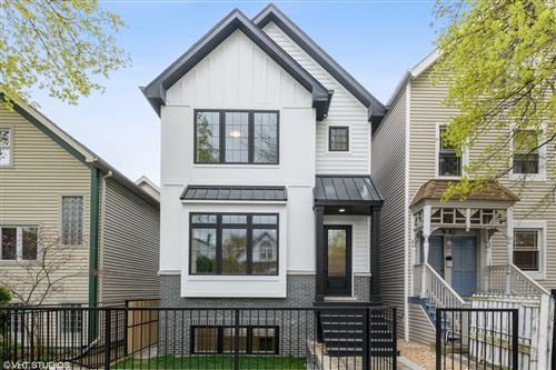 Photo of 3019 N Oakley Avenue, Chicago, IL 60618 (MLS # 10955351)