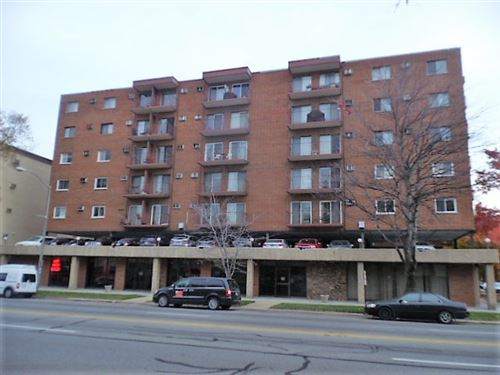 Photo of 7830 W North Avenue #704, Elmwood Park, IL 60707 (MLS # 10975351)