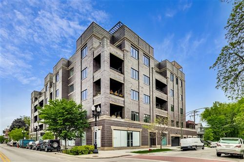Photo of 4802 N Bell Avenue #203, Chicago, IL 60625 (MLS # 11067351)