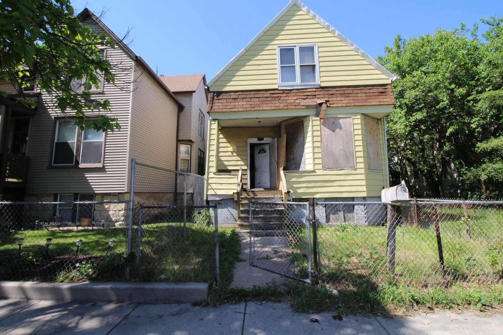 1532 E 76th Place, Chicago, IL 60619 - #: 10740351