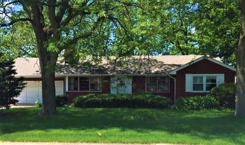 Photo of 4060 Fairview Avenue, Downers Grove, IL 60515 (MLS # 10626352)