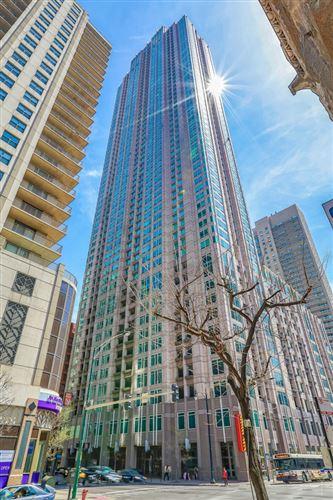 Photo of 33 W ONTARIO Street #54G, Chicago, IL 60654 (MLS # 11124352)