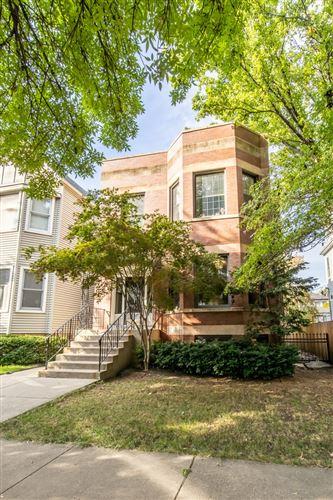 Photo of 2110 W Waveland Avenue, Chicago, IL 60618 (MLS # 11239352)